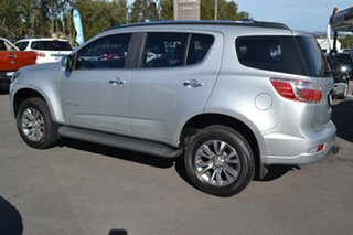 2017 Holden Trailblazer RG MY17 LTZ Silver 6 Speed Sports Automatic Wagon