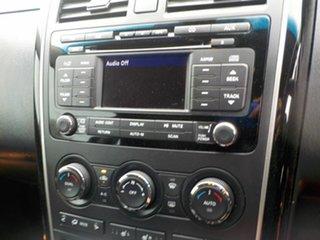 2011 Mazda CX-9 10 Upgrade Luxury Black 6 Speed Auto Activematic Wagon