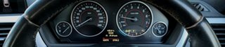 2014 BMW 428i F36 M Sport Gran Coupe Grey 8 Speed Sports Automatic Hatchback