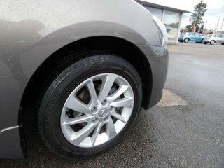 2013 Nissan Pulsar B17 ST Grey 6 Speed Manual Sedan