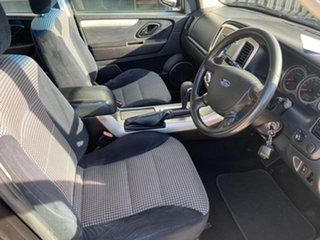 2006 Ford Escape ZC XLT Black 4 Speed Automatic SUV