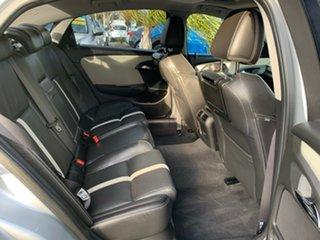 2016 Holden Caprice WN II MY16 V Silver 6 Speed Sports Automatic Sedan