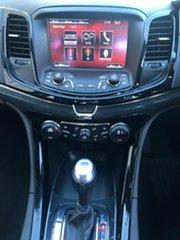 2016 Holden Commodore VF II MY16 SV6 Heron White 6 Speed Sports Automatic Sedan