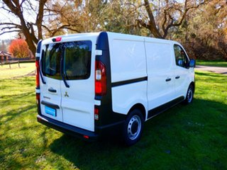 2020 Mitsubishi Express SN MY21 GLX SWB DCT 6 Speed Sports Automatic Dual Clutch Van