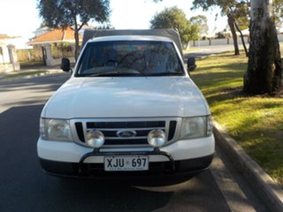 2006 Ford Courier PH (Upgrade) GL 4x2 5 Speed Manual Cab Chassis