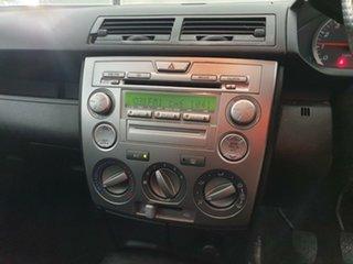 2005 Mazda 2 DY10Y1 Genki Silver 5 Speed Manual Hatchback