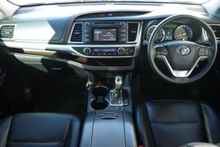 2014 Toyota Kluger GSU55R GXL AWD 6 Speed Sports Automatic Wagon.