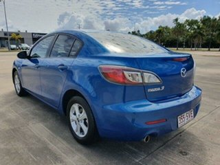 2012 Mazda 3 BL10F2 MY13 Neo Activematic Blue 5 Speed Sports Automatic Sedan.