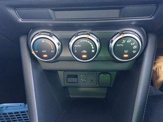 2020 Mazda CX-3 DK4W7A sTouring SKYACTIV-Drive i-ACTIV AWD Machine Grey 6 Speed Sports Automatic