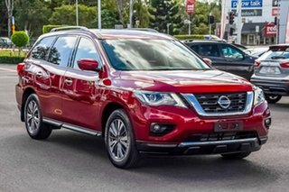 2019 Nissan Pathfinder R52 Series III MY19 ST-L X-tronic 2WD Redstone 1 Speed Constant Variable