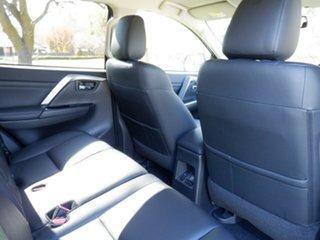 2020 Mitsubishi Pajero Sport QF MY20 GLS 8 Speed Sports Automatic Wagon