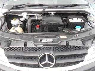 2012 Mercedes-Benz Sprinter 906 MY12 416CDI LWB White 7 Speed Automatic Van