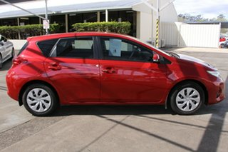 2012 Toyota Corolla ZRE182R Ascent Red 6 Speed Manual Hatchback