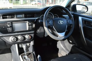 2016 Toyota Corolla ZRE172R Ascent 7 Speed CVT Auto Sequential Sedan
