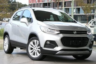 2020 Holden Trax TJ MY20 LT Nitrate 6 Speed Automatic Wagon.