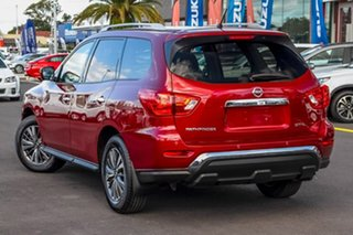 2019 Nissan Pathfinder R52 Series III MY19 ST-L X-tronic 2WD Redstone 1 Speed Constant Variable.