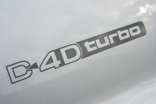 2010 Toyota Landcruiser Prado KDJ150R GXL Silver 5 Speed Sports Automatic Wagon