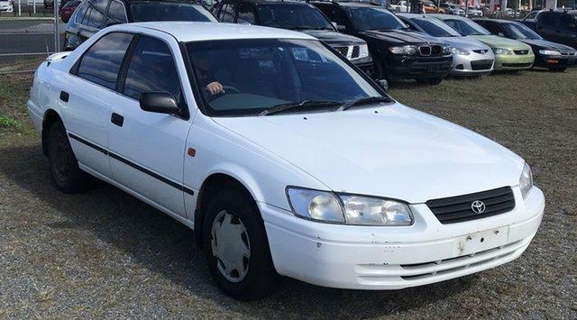 Used Toyota Camry SXV20R CSi, 1998 Toyota Camry SXV20R CSi White 4 Speed Automatic Sedan