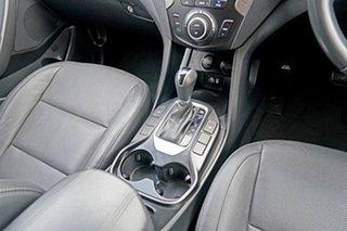 2017 Hyundai Santa Fe DM3 MY17 Active X 2WD Grey 6 Speed Sports Automatic Wagon