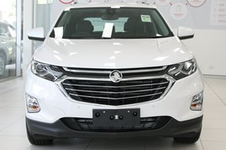 2020 Holden Equinox EQ MY20 LTZ (FWD) Abalone White 9 Speed Automatic Wagon