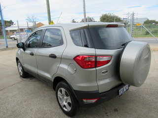 2015 Ford Ecosport BK Ambiente Gold 5 Speed Manual Wagon