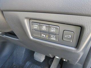 2019 Mazda CX-5 KF4W2A Akera SKYACTIV-Drive i-ACTIV AWD Grey 6 Speed Sports Automatic Wagon