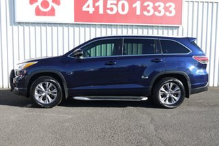 2014 Toyota Kluger GSU55R GXL AWD 6 Speed Sports Automatic Wagon