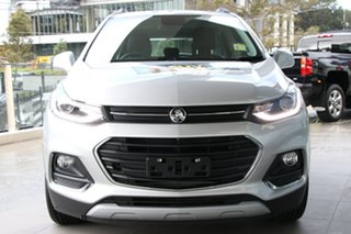 2020 Holden Trax TJ MY20 LT Nitrate 6 Speed Automatic Wagon