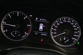 2018 Hyundai Santa Fe TM Active CRDi (AWD) White 8 Speed Automatic Wagon
