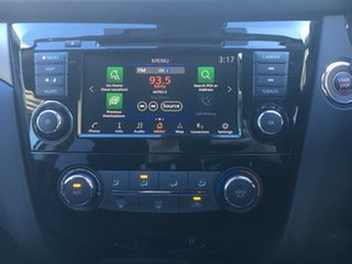 2020 Nissan Qashqai J11 Series 3 MY20 ST+ X-tronic 1 Speed Constant Variable Wagon