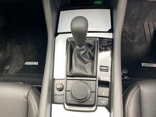 2020 Mazda 3 BP2HHA X20 SKYACTIV-Drive Astina Grey 6 Speed Sports Automatic Hatchback