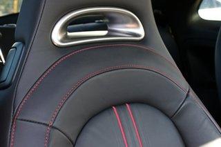 2014 Abarth 595 Series 3 Turismo Dualogic Tri Red Pearl 5 Speed Sports Automatic Single Clutch