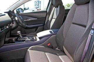 2020 Mazda CX-30 DM2W7A G20 SKYACTIV-Drive Evolve Deep Crystal Blue 6 Speed Sports Automatic Wagon