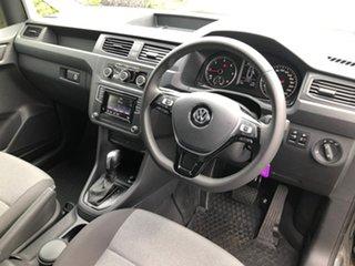 2019 Volkswagen Caddy 2KN MY20 TSI220 Maxi DSG Grey 7 Speed Sports Automatic Dual Clutch Van
