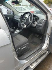 2008 Holden Captiva CG MY08 SX AWD 5 Speed Sports Automatic Wagon