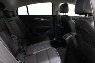 2018 Holden Commodore ZB MY18 RS-V Liftback AWD Summit White 9 Speed Sports Automatic Liftback