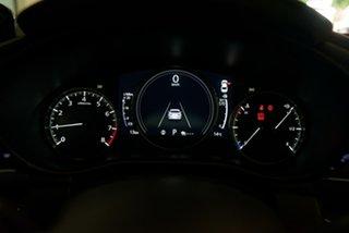 2020 Mazda 3 BP2SHA X20 SKYACTIV-Drive Astina Grey 6 Speed Sports Automatic Sedan