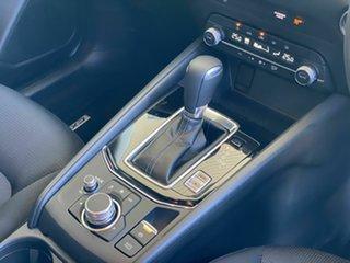 2020 Mazda CX-5 Maxx Sport Red 6 Speed Automatic Wagon
