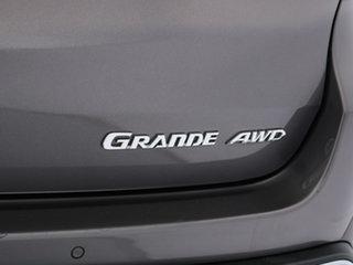 2018 Toyota Kluger GSU55R MY18 Grande (4x4) Grey 8 Speed Automatic Wagon