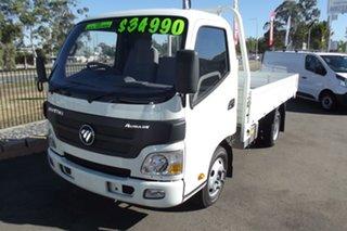 2018 Foton AUMARK C BJ1051 STEE 4.5T STEEL TRAY Truck.