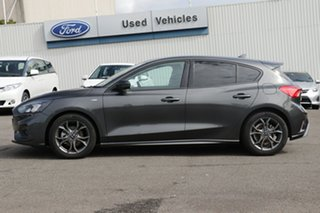 2019 Ford Focus SA 2019.25MY ST-Line Grey 8 Speed Automatic Hatchback