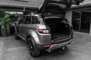 2016 Land Rover Range Rover Evoque L538 MY16.5 TD4 150 SE Grey 9 Speed Sports Automatic Wagon