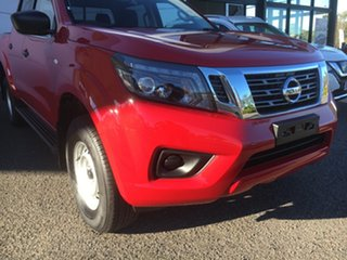 2020 Nissan Navara D23 S4 MY20 SL Red 7 Speed Sports Automatic Utility.