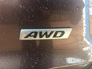 2015 Hyundai Santa Fe DM MY15 Highlander CRDi (4x4) Bronze 6 Speed Automatic Wagon