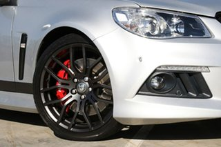 2013 Holden Special Vehicles ClubSport Gen-F MY14 R8 Tourer Silver 6 Speed Sports Automatic Wagon