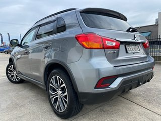 2019 Mitsubishi ASX XC MY19 LS 2WD Titanium 6 Speed Constant Variable Wagon