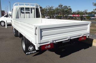 2018 Foton AUMARK C BJ1051 STEE 4.5T STEEL TRAY Truck
