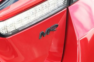 2020 Mitsubishi ASX XD MY21 MR 2WD Red Diamond 1 Speed Constant Variable Wagon