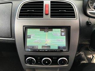 2015 Tata Xenon MY15 Blue 5 Speed Manual Utility