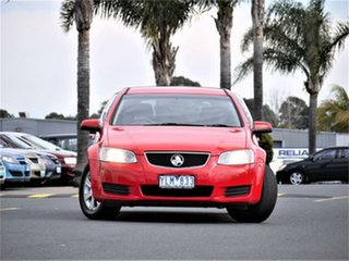 2011 Holden Commodore VE II Omega 6 Speed Sports Automatic Wagon.